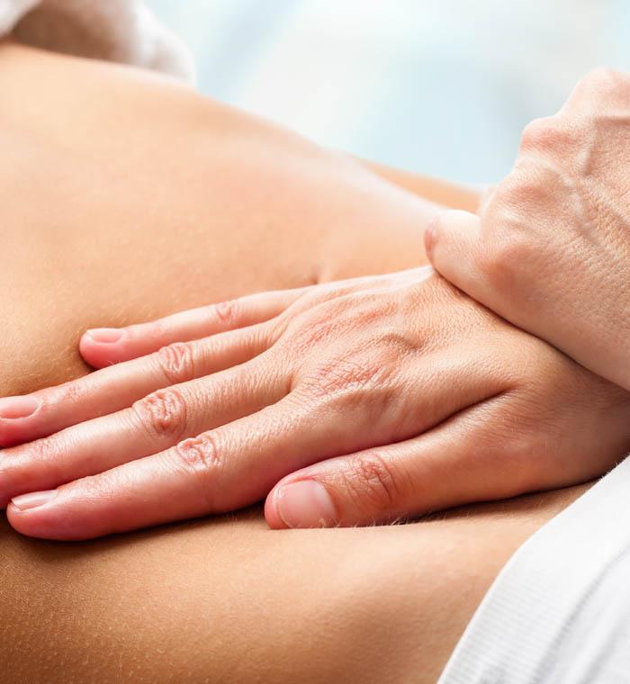 osteophatischetechniken